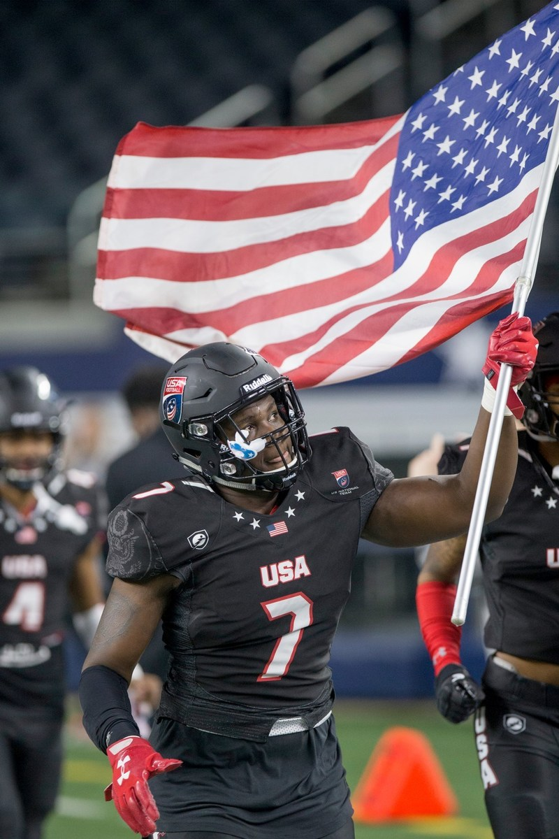 U S  National Team Program Kicks Off 2018 With 24