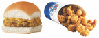 White Castle Lures Cravers With Return Of The Seafood Crab Cake Slider And Shrimp Nibblers®