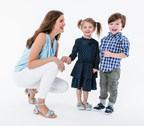 Børn Shoes Launches Children's Footwear for Spring 2018