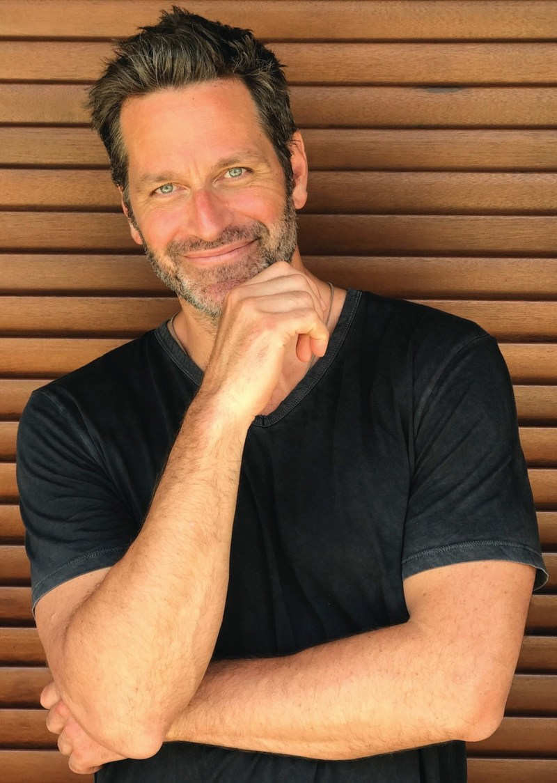 Actor And Writer Peter Hermann Publishes First Children S
