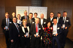German 'National Winners' Awarded at Exclusive Event at British Embassy in Berlin