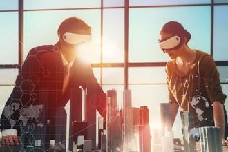 The power of AI calls for a digitally empowered workforce. (PRNewsfoto/Digital Skills Academy)