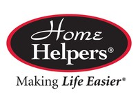 Home Helpers is one of the nation's leading senior-care franchises, specializing in comprehensive home care services for seniors, expectant and new mothers, those recovering from illness or injury and individuals facing lifelong challenges. (PRNewsfoto/Home Helpers)