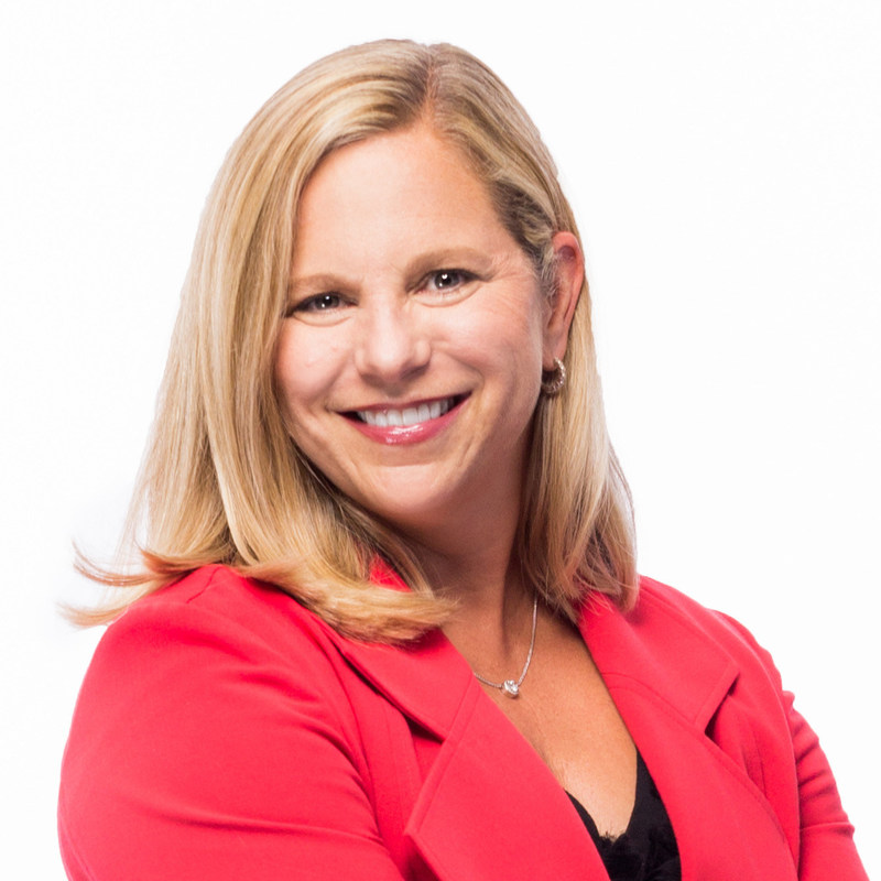 Heidi Melin joins Workfront as their new Chief Marketing Officer.