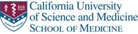 California University of Science and Medicine, School of Medicine