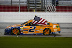 Autotrader to Sponsor No. 2 and No. 22 Team Penske Ford Fusions for 2018 Monster Energy NASCAR Cup Series