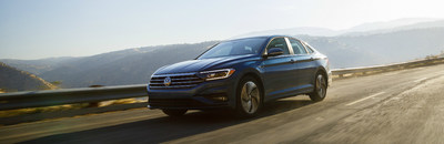 The all-new 2019 VW Jetta will be available at Capistrano Volkswagen, which is located at 32922 Valle Road in San Juan Capistrano, California.