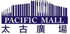 The Pacific Mall (CNW Group/The Pacific Mall)