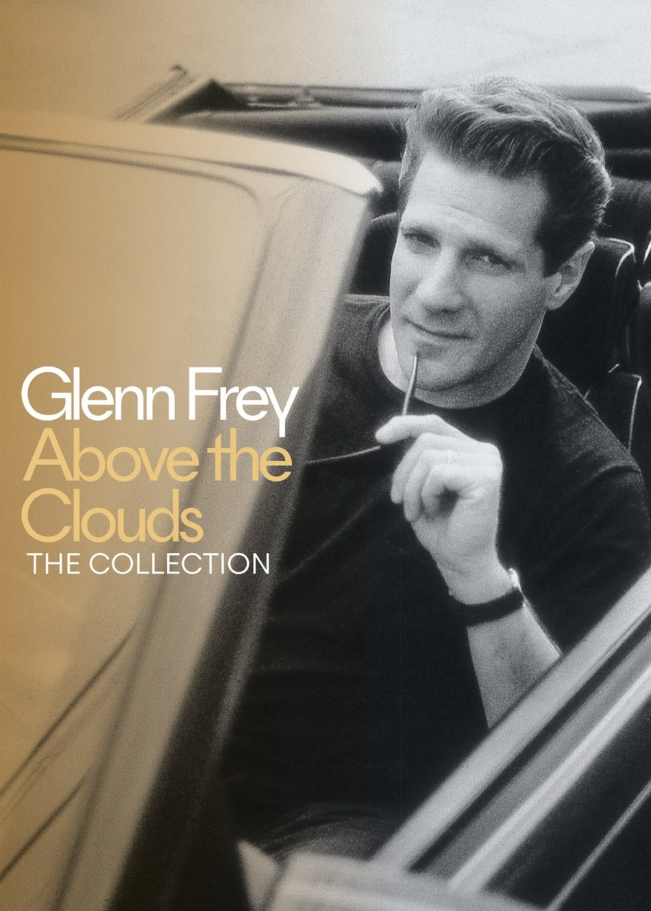Celebrate the very best of Glenn Frey's solo career with a stunning four-disc box set, Above the Clouds: The Collection.