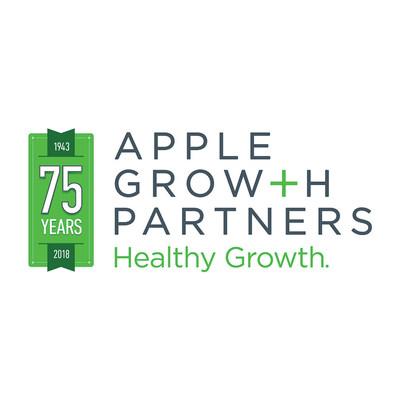 Apple Growth Partners Celebrates 75 Years!