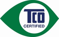 TCO Certified (PRNewsfoto/TCO Certified)