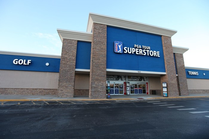 delray beach pga tour superstore awards  5 000 to the
