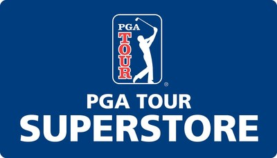 PGA TOUR Superstore/pgatoursuperstore.com (PRNewsfoto/PGA TOUR Superstore)