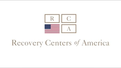 (PRNewsfoto/Recovery Centers of America (RC)