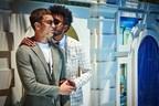 Campaña SS18 de Suitsupply celebra el amor gay en su plataforma global