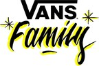 """Vans Launches """"Vans Family"""" Loyalty Program To Deliver A Brand New, Off The Wall Customer Experience"""