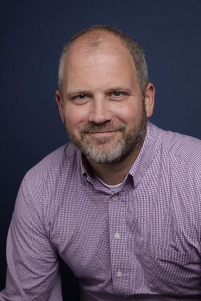 Ed Peters, CTO, WireWheel