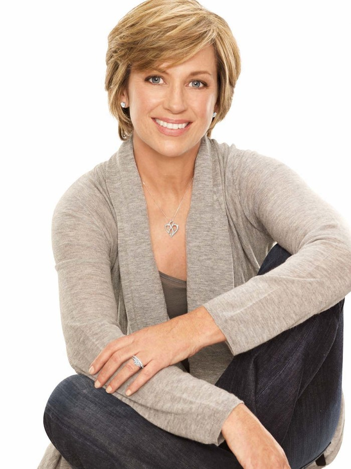 Iconic Figure Skater Dorothy Hamill Partners With Nature's Bounty® To Inspire Better Health For All In 2018