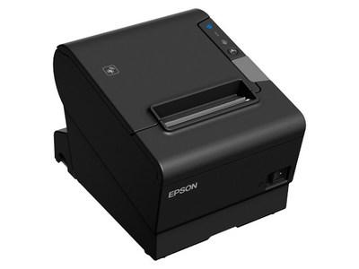 Epson TM-T88VI POS printer
