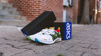 """ASICS """"Fresh Up"""" GEL-180 created at PENSOLE Footwear Design Academy, sold exclusively at select Foot Locker stores worldwide."""