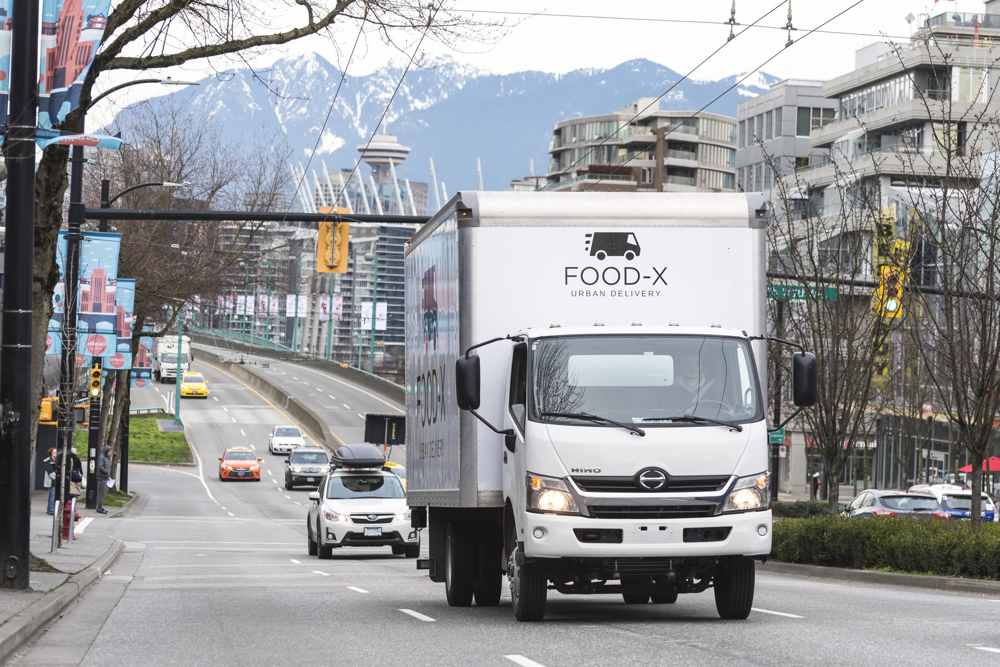 Walmart canada collaborates with food x to bring sustainable grocery walmart canada collaborates with food x to bring sustainable grocery delivery to vancouver area customers cnw groupwalmart canada gumiabroncs Images