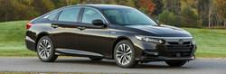 Howdy Honda Outlines Upcoming 2018 Accord Hybrid