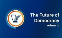 Votem Logo