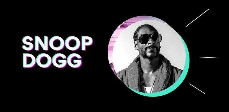 Snoop Dogg to speak at C2 Montréal 2018 (CNW Group/C2 Montréal)