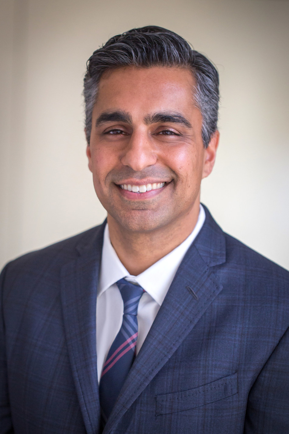 Anuj Vohra has joined Crowell & Moring LLP as a partner in the Government Contracts Group.