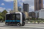 Elite Transportation Services Announces Exclusive Partnership With Leading Autonomous Vehicle Company
