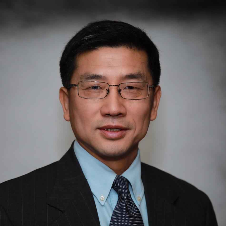 Dr. Jason Li, Director of Process Technology, ZoomEssence