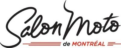 Logo : Salon de la Moto de Montréal (Groupe CNW/Salon de la Moto de Montréal)