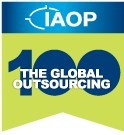 Innovecs Featured as Leader in 2018 Global Outsourcing 100� List by IAOP�