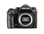 Ricoh announces the PENTAX K-1 Mark II full-frame digital SLR camera