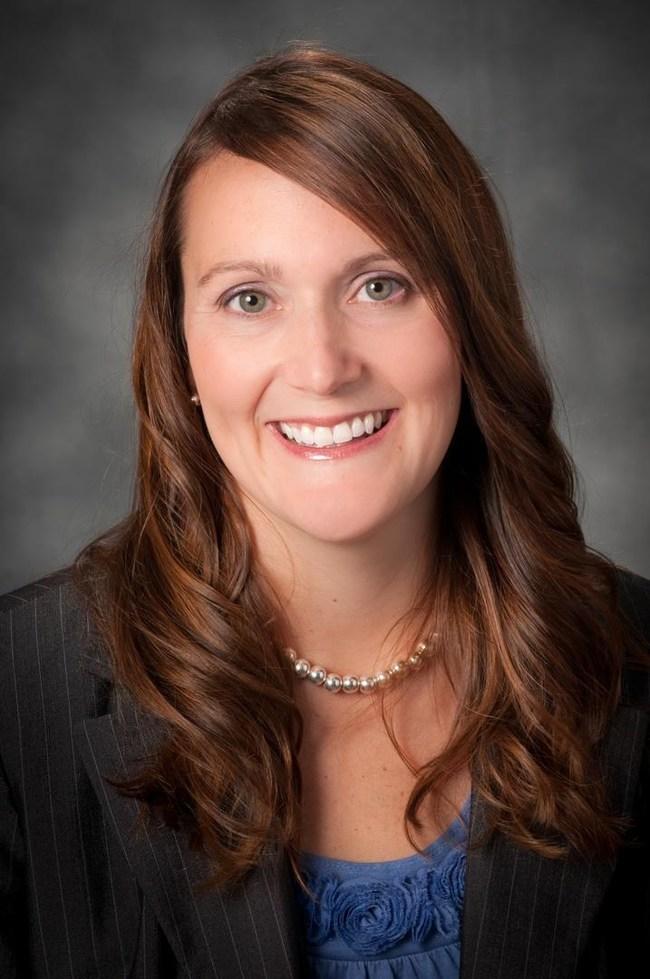 Kim Kaercher has been named Corporate Marketing Officer of Erie Insurance.
