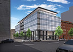 Rendering of New Construction at 330 East 62nd Street NY, NY
