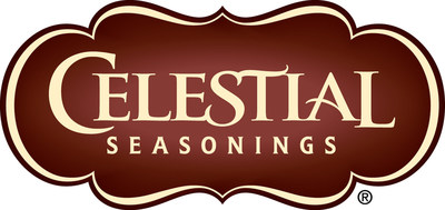 Celestial Seasonings logo. (PRNewsfoto/The Hain Celestial Group, Inc.)