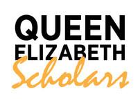 Logo : the Queen Elizabeth Scholars Program (CNW Group/Rideau Hall Foundation)