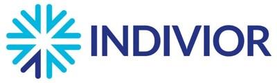 Indivior logo (Groupe CNW/Indivior Canada Ltd.)