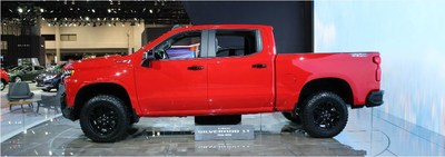 Craig Dunn Motor City has created a blog post about the new 2019 Chevy Silverado Trail Boss special edition truck model. This blog post is aimed at helping shoppers better understand what features this vehicle will have when it is released.
