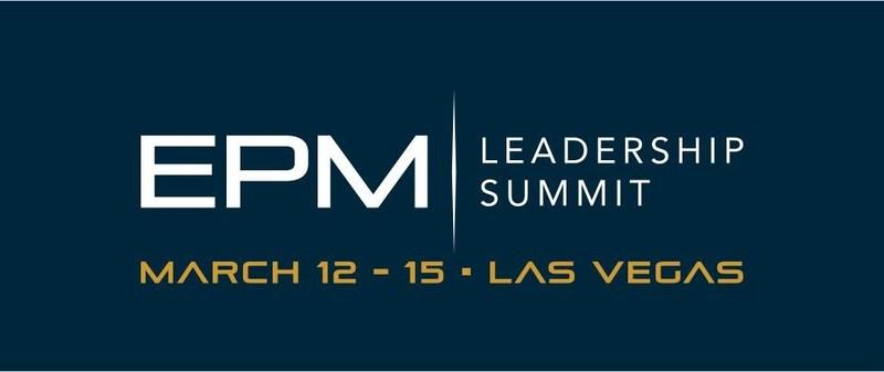 EPM Leadership Summit - the world's largest gathering of SAP BPC users