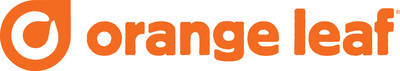 Orange Leaf Frozen Yogurt (PRNewsfoto/Orange Leaf)