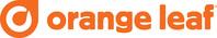 Orange Leaf Frozen Yogurt (PRNewsfoto/Orange Leaf)