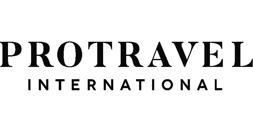 Protravel International logo
