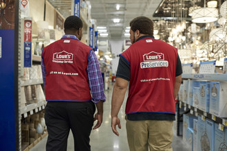 Lowe's Commits To Developing Future Skilled Trades Workforce With New Employee Pre-Apprenticeship Program