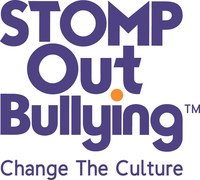 www.stompoutbullying.org (PRNewsfoto/STOMP Out Bullying)