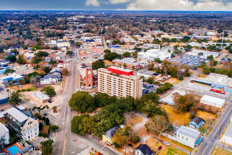 Commercial Property Downtown Mobile Al