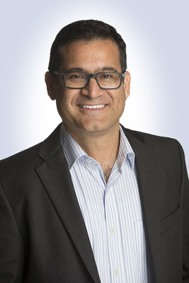 Deepak Thakral, Senior Vice President of Product Development