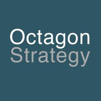 Octagon Strategy Limited Logo