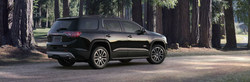 Drivers can find vehicles like the 2018 GMC Acadia at McCurry-Deck Motors and use any of the incentives that are currently being offered.